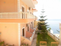 Holiday apartments for rent in Saranda Code: K0014
