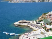 Apartment for sale in Saranda - Albania Code B0084