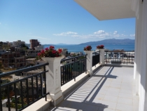Apartment for sale in Saranda  - Albania B0086