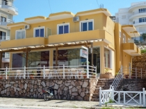 Hotel for sale in Saranda, Albania (H0001)